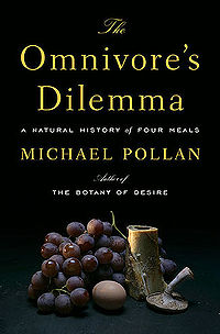 The Omnivore's Dilemma - Purchase Now