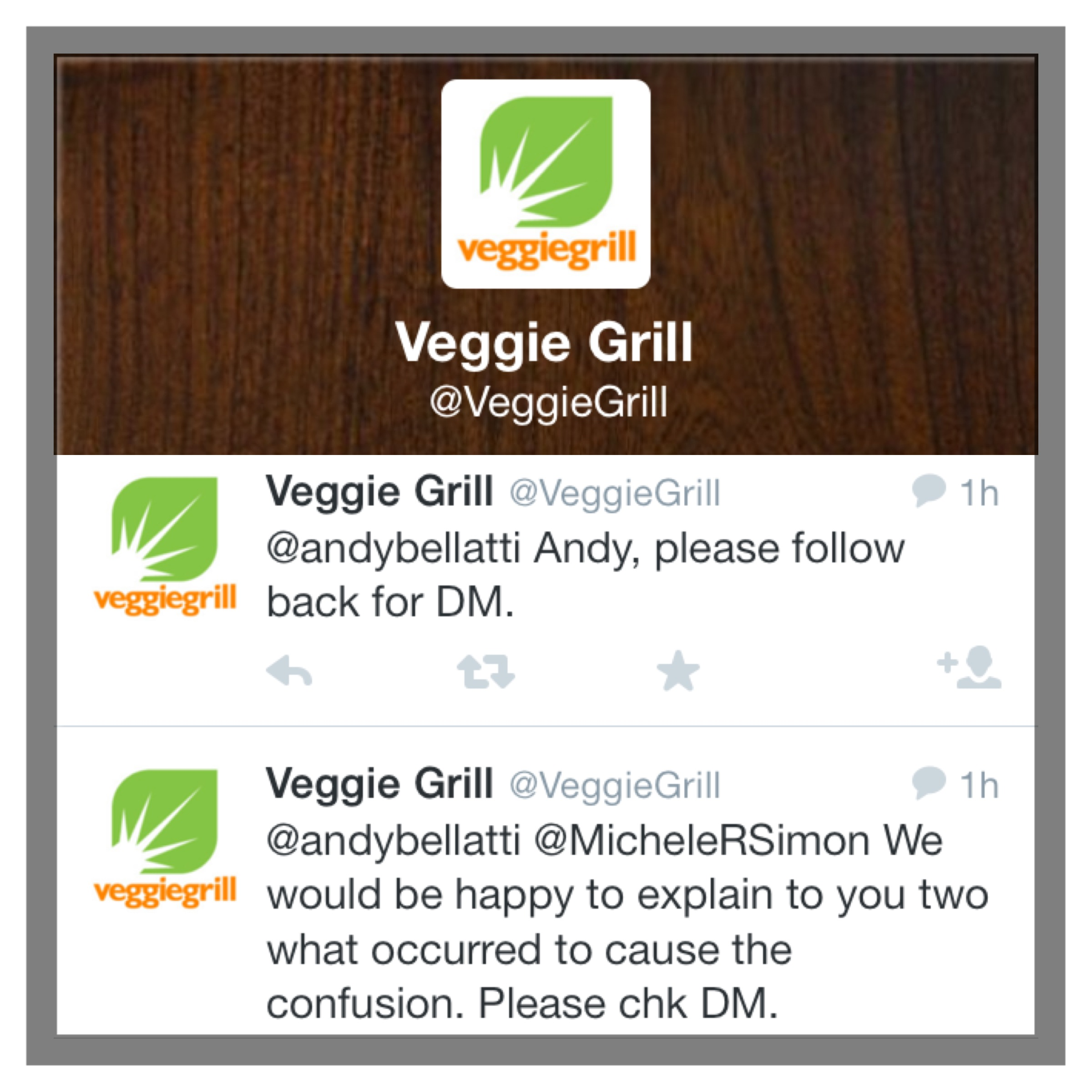 veggie grill business plan